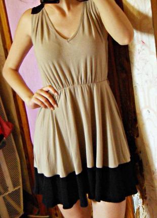 Супер платье new look