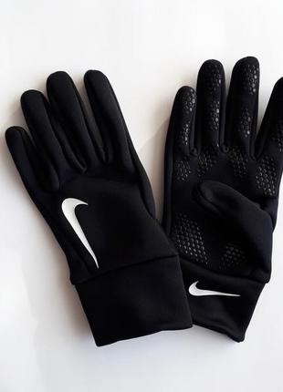 Перчатки nike hyperwarm новые оригинал
