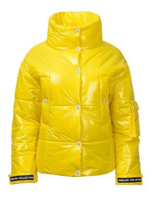 Трендовая курточка на весну 2020!