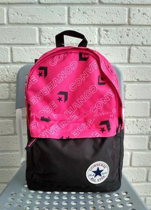 Рюкзак converse, городской рюкзак, спортивный рюкзак