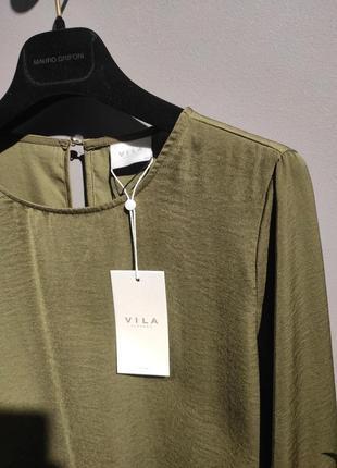 Элегантная блуза1 фото