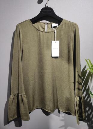 Элегантная блуза2 фото