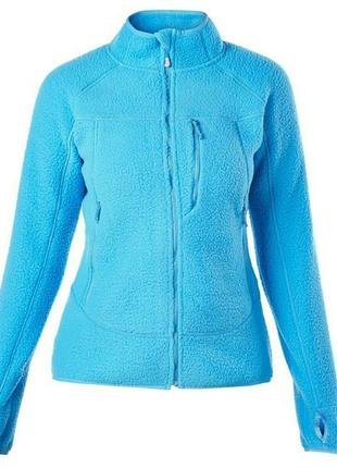 Тепла кофта фліска флис теплая флиска berghaus roseg iii fleece jacket