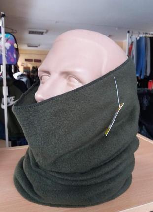 Бафф(шарф,одевается через голову)