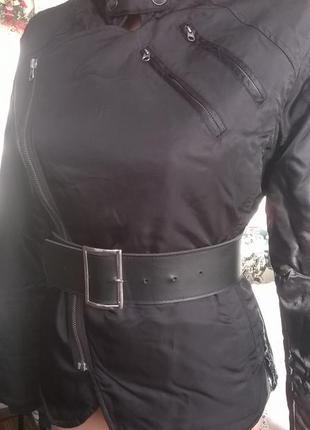 Куртка косуха на синтепоне only