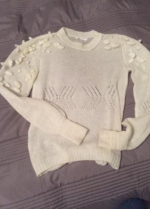 Продам мохеровый свитерок