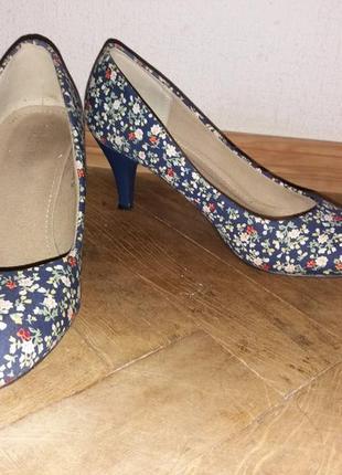 Туфли bellissimo