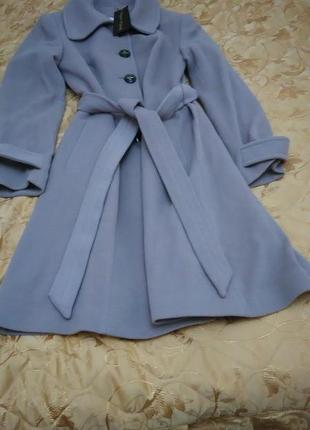 Продам турецкое пальто