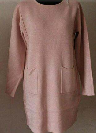Платье, размер 52