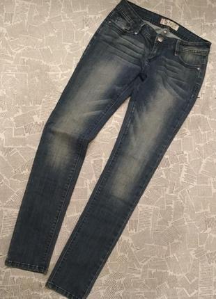 Классные джинсы blue rads