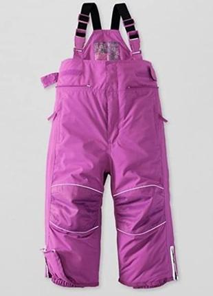 Зимние термо штаны лыжные штаны 3000mm