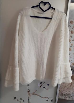 Зимний свитерок!