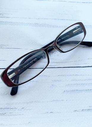 Оправа под очки / очки tommy hilfiger