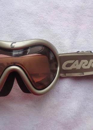 Лыжная маска carrera
