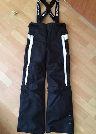 Лыжные штаны брюки columbia