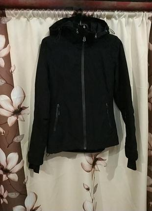 Велосипедна куртка