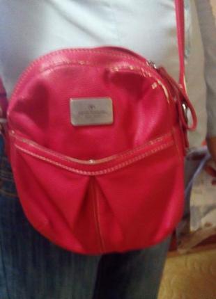 Клатч сумка tom tailor