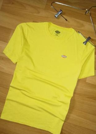 Dickies оригинал мужская футболка