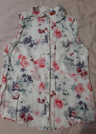 Блузка остин