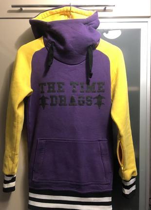 Худи (куртка) для сноуборда