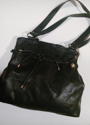Стильная сумка h&m
