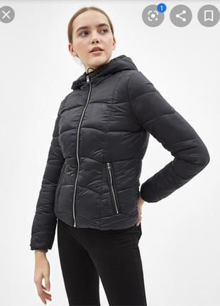 Дутая куртка курточка