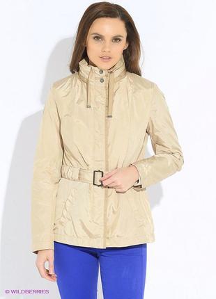 Куртка ветровка женская geox размер l \  xl оригинал