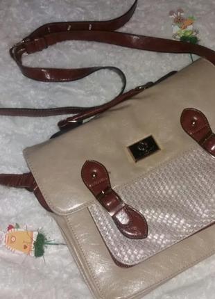 Продам стильную сумку-портфель