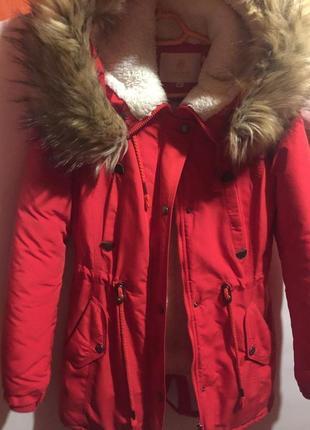 # розвантажуюсь/супер тёплая зимняя куртка cкидка !!!