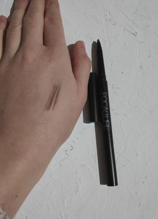 Олівець для брів, карандаш для бровей