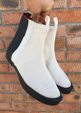Дизайнерские ботинки puma philippe starck размер 45
