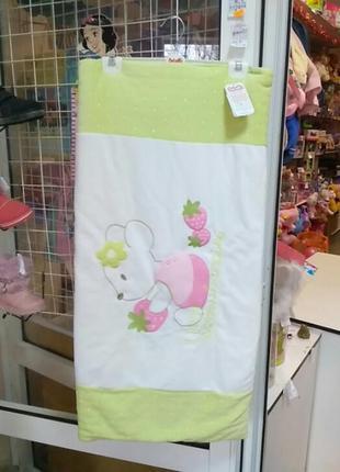 Одеяла  на выписку
