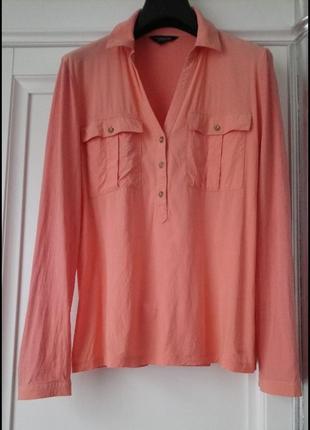 Mcgregor стильная женская блуза