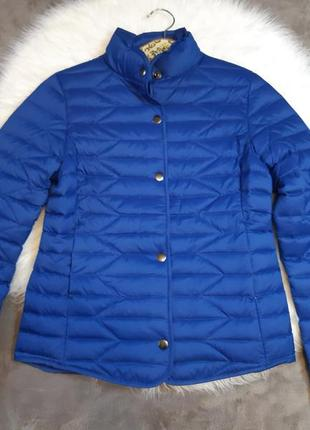 Женская легкая куртка пуховик sherpa  autdoor 600 набивка