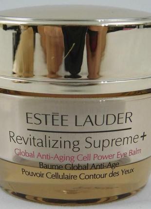Бальзам для кожи вокруг глаз estee lauder  revitalizing supreme plus