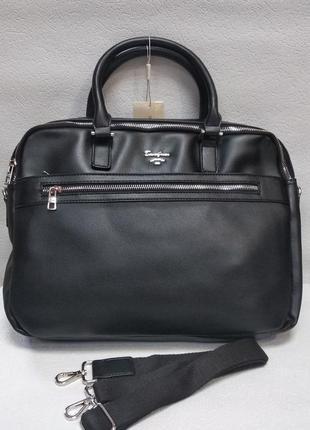 Мужская сумка david jones