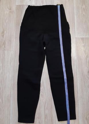 Теплые брюки для беременных, 44 р.
