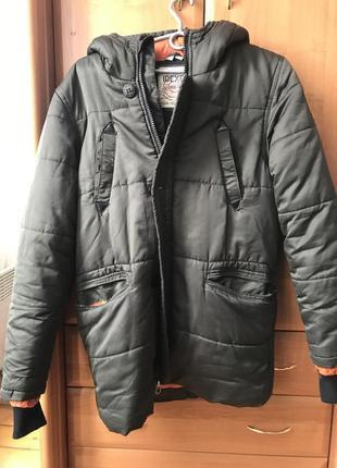 Куртка idex