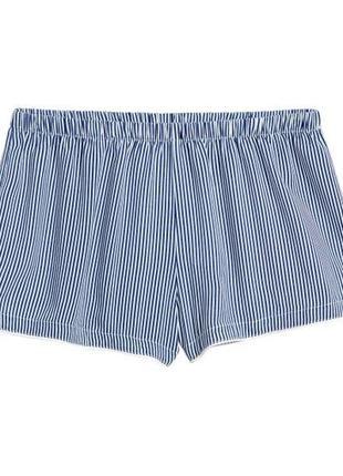 Пижамные шорты