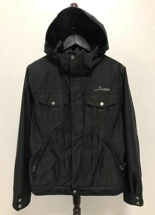 Burton сноубордическая лыжная куртка volcom dc 686 nike nitro quiksilver billabong
