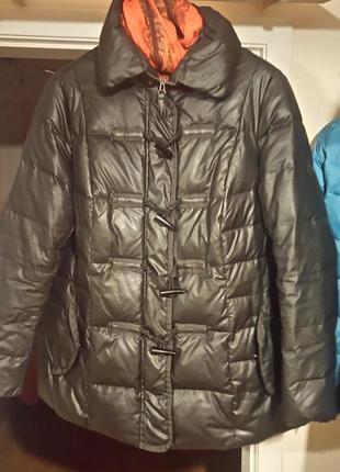 Куртка (пуховик) yessica