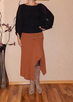 Красивая юбка