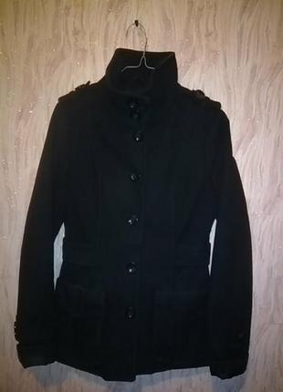 Пальто демисезон.