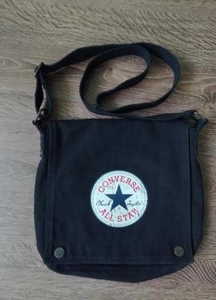 Брендовая сумка на плечо