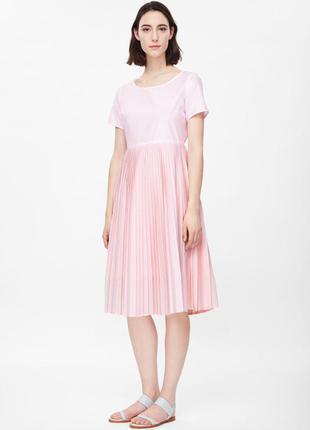 Платье cos (размеры: xs, s, m, l, xl )1