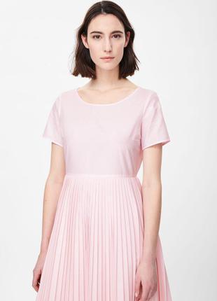 Платье cos (размеры: xs, s, m, l, xl )3