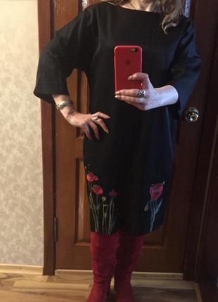 Шикарное белорусское платье бурвин   burvin