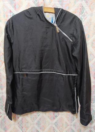Анорак ветровка куртка