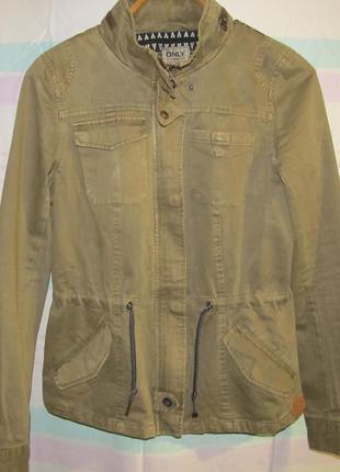 Пиджак only jeans vintage since 1995 s