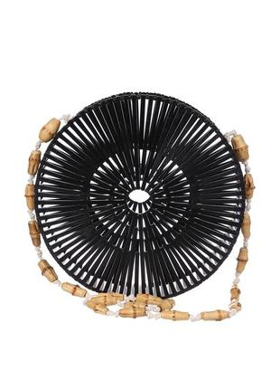 Трендовая сумка из бамбука англия оригинал